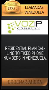 servicio venezuela